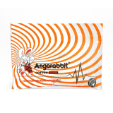 Angorabbit Vape Cotton Orange
