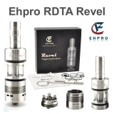 Ehpro RDTA Revel Rebuildable Tank Kit