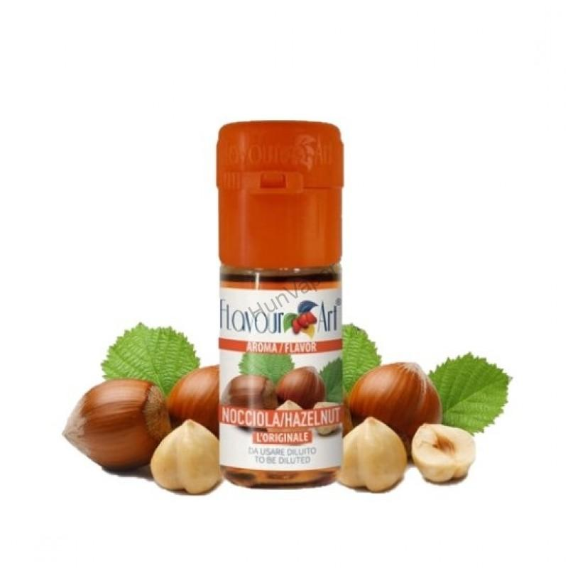 FlavourArt Hazelnut 10ml