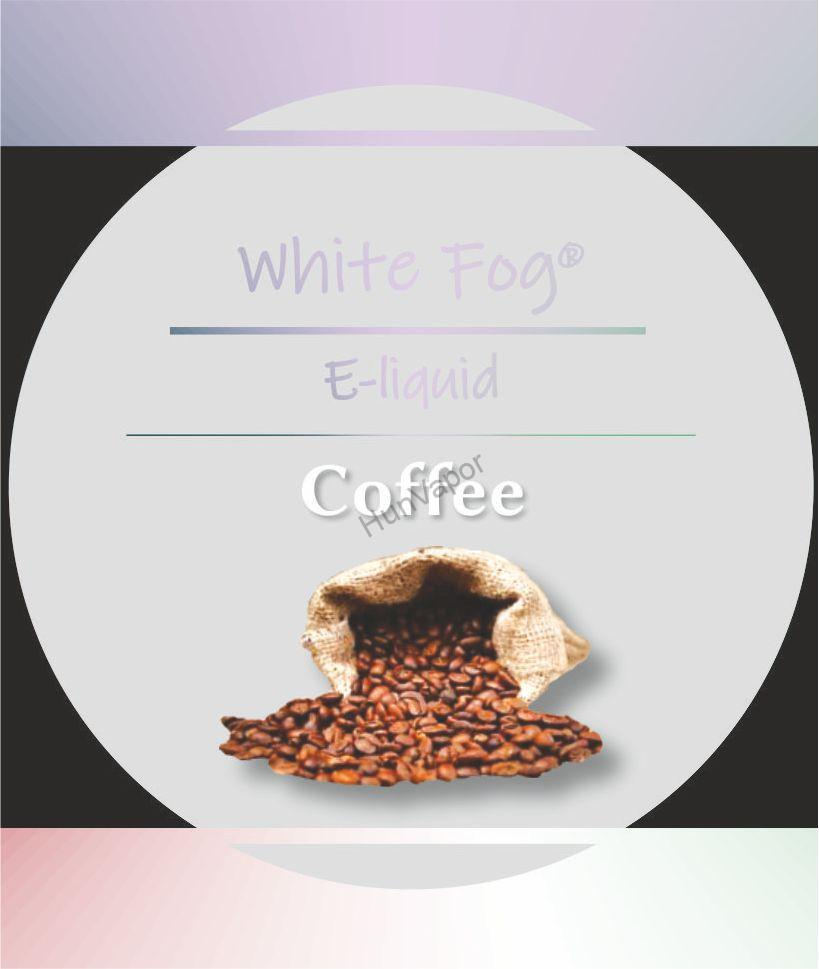 White Fog Coffee 100ml