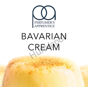 TPA (FA)  DX Bavarian cream 10ml