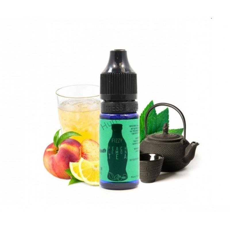 Big Mouth Fizzy Peach Lemon Tea 10ml
