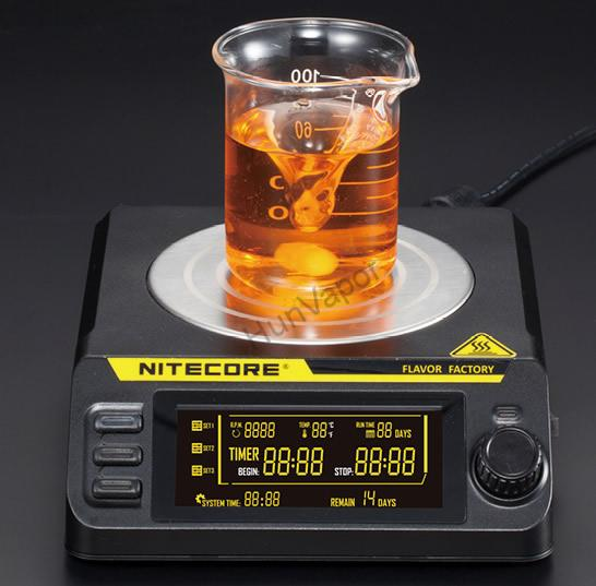 Nitecore NFF01 Magnetic Liquid Mixer