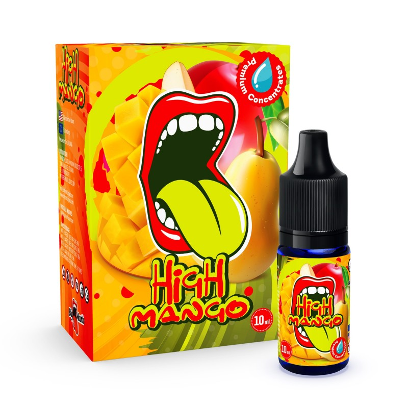 Big Mouth Classic High Mango