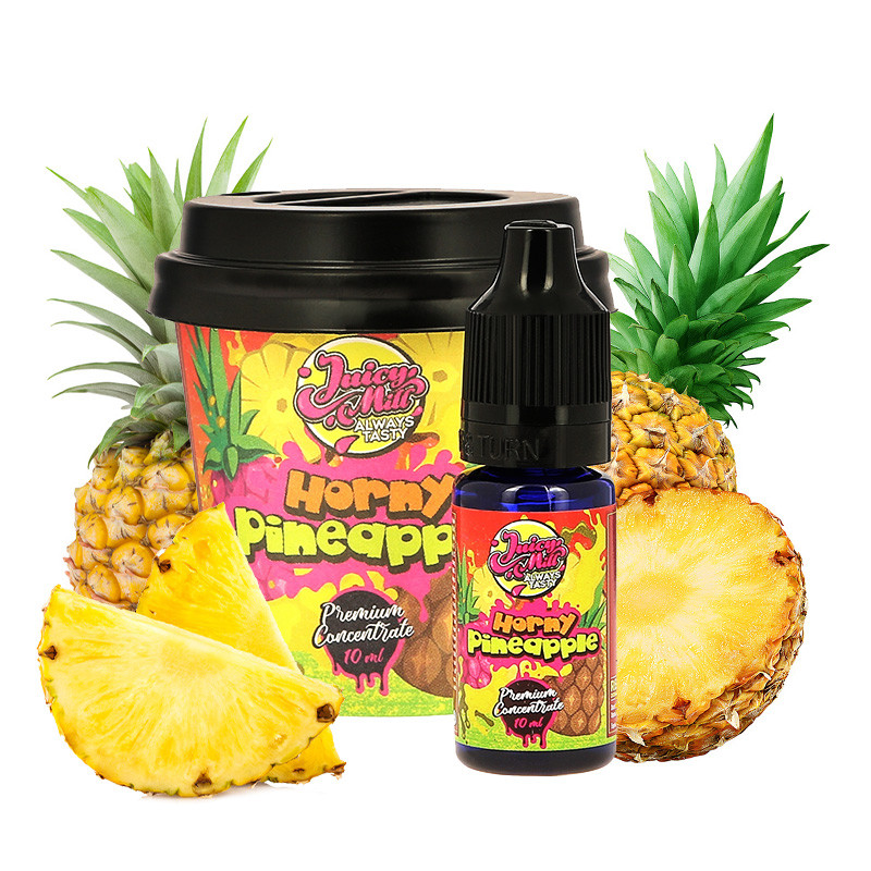Juicy Mill Horny Pineapple