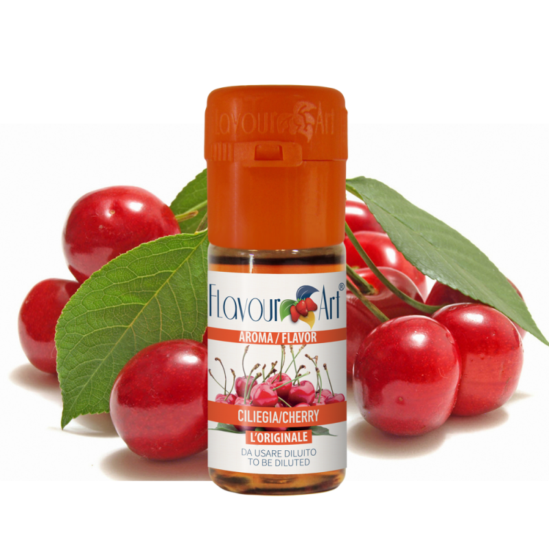 FlavourArt Cherry 10ml