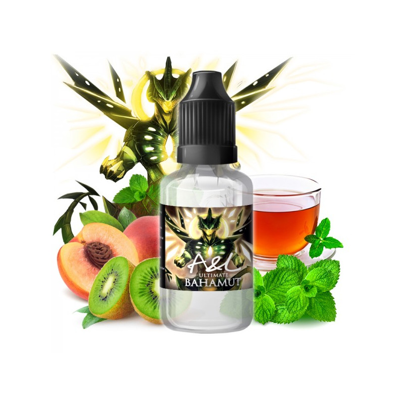 A & L Bahamut Concentrate 30ml