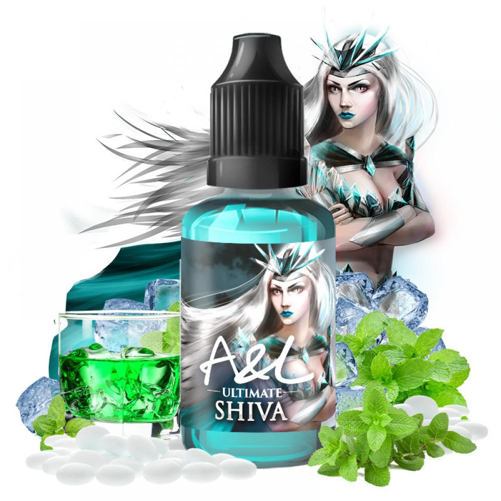 A & L Shiva Concentrate 30ml