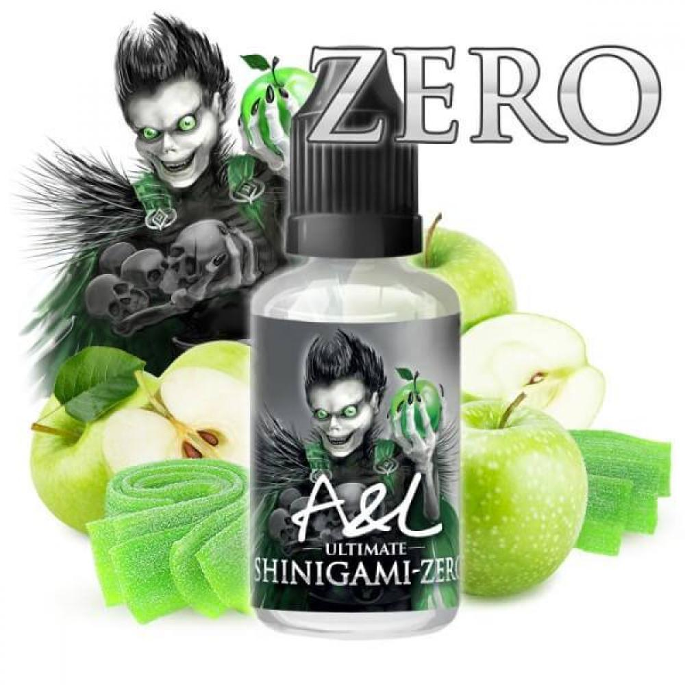 A & L Shinigami ZERO Concentrate