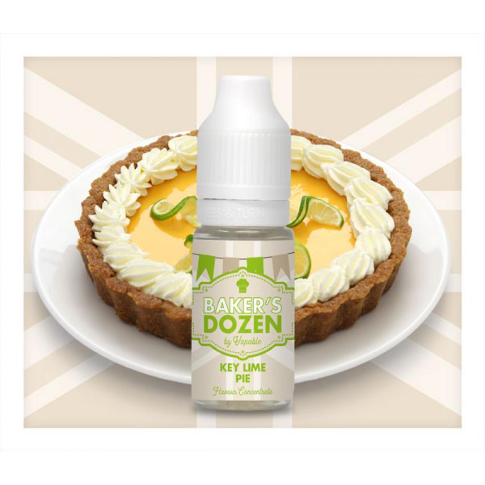 Baker's Dozen Key Lime Pie 10ml