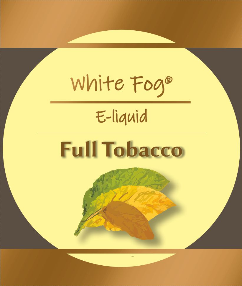 White Fog Full Tobacco
