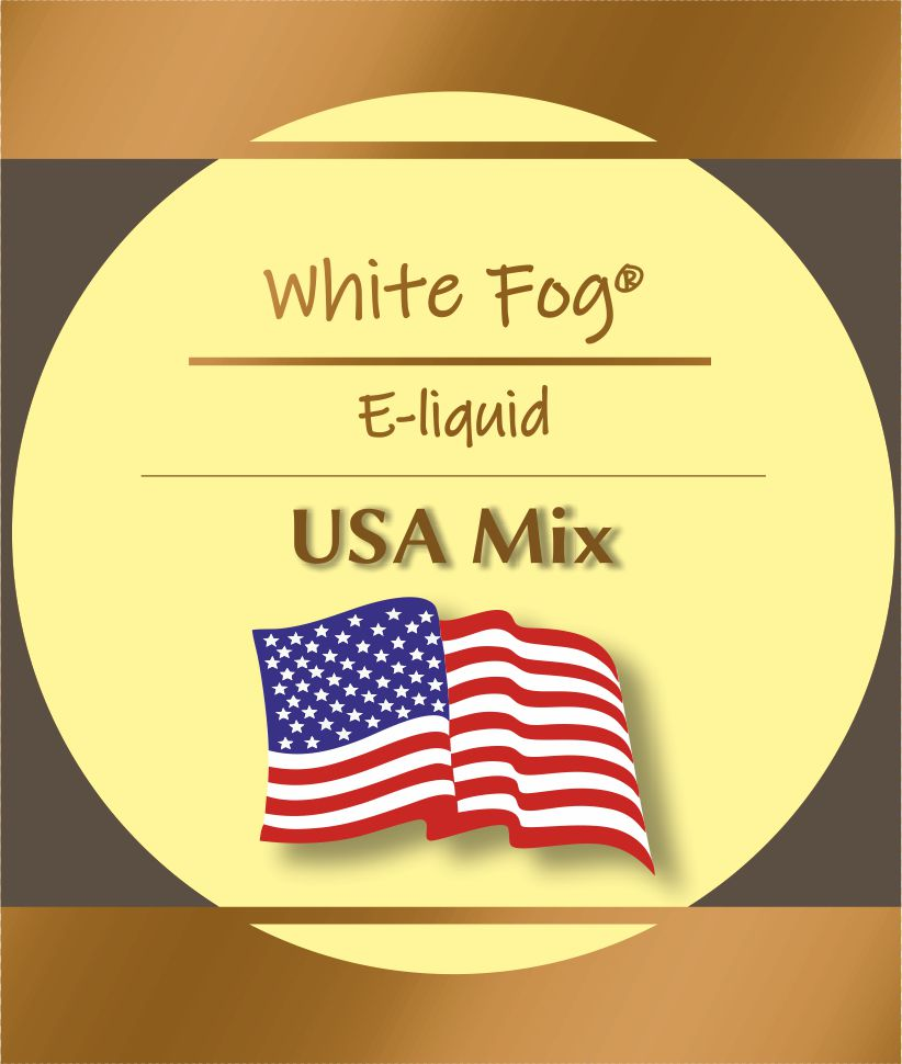 White Fog USA Mix